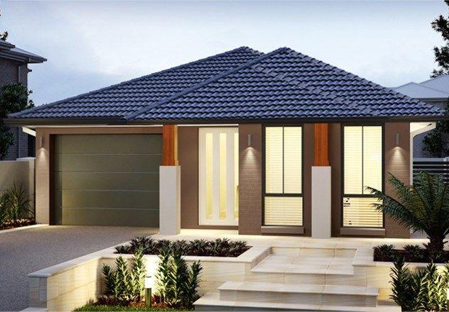 Lot 1434 Loveday Street, Oran Park NSW 2570, Image 0