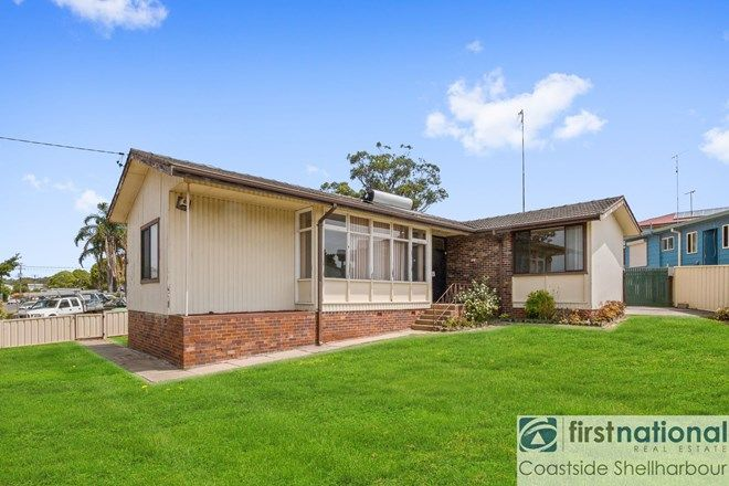 Picture of 2 The Kingsway, WARILLA NSW 2528
