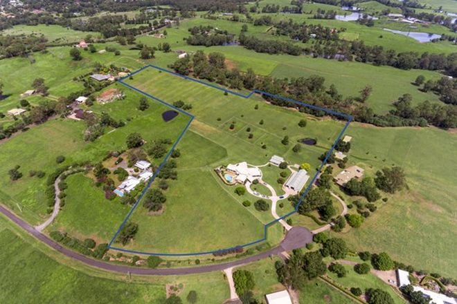 Picture of 55 Silverwood Road, BROWNLOW HILL NSW 2570