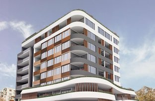 Picture of 1 Bed/2A-8 Burwood  Road, Burwood NSW 2134