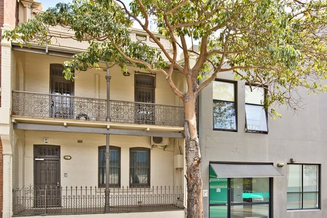 Picture of 101 Palmer Street, WOOLLOOMOOLOO NSW 2011