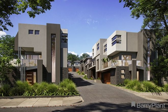 Picture of 1-6, 9/7 Hastings  Avenue, BORONIA VIC 3155