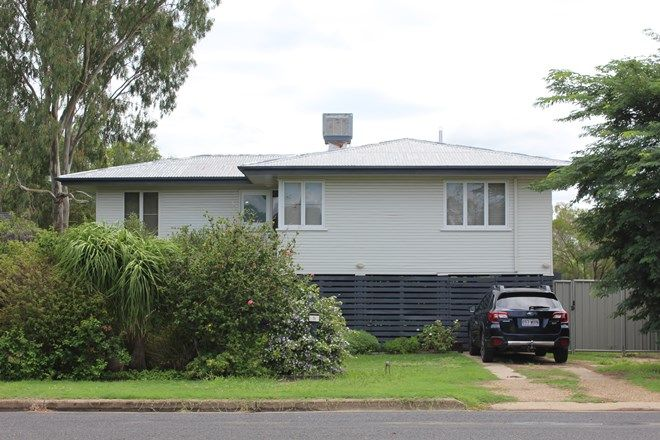 Picture of 5 Winton, GOONDIWINDI QLD 4390