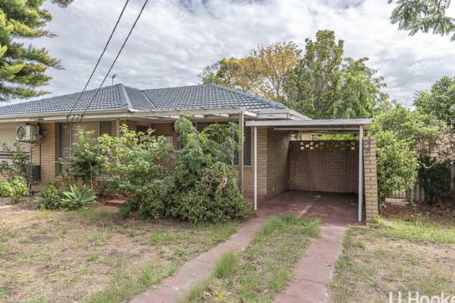 Picture of 23A Spring Road, THORNLIE WA 6108