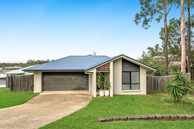Picture of 10 Kate Court, CHUWAR QLD 4306