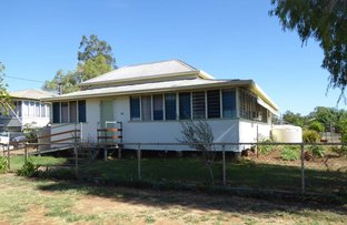 Picture of 105 Edward Street, Charleville QLD 4470