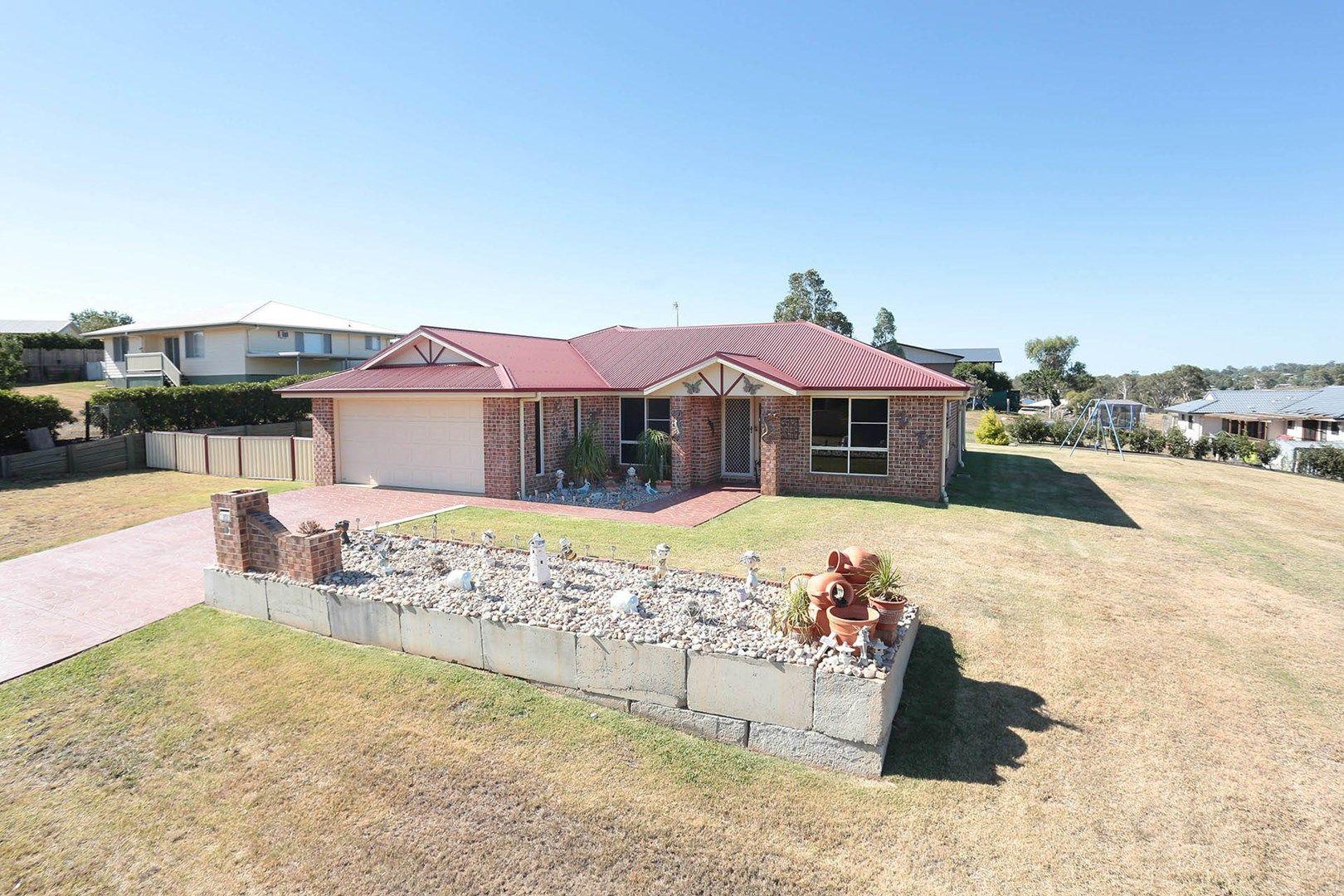 37 Phipps Drive, Meringandan West QLD 4352, Image 0