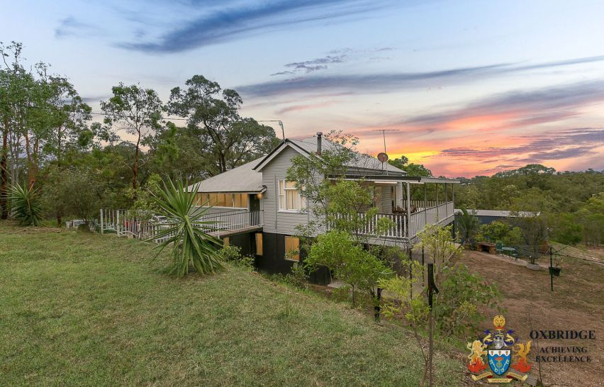 334 Pine Mountain Road, Muirlea QLD 4306, Image 0