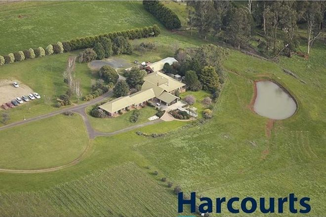 Picture of 180 Lardners Track, DROUIN EAST VIC 3818