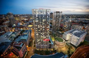 Picture of 12C  Darling North, Harbour Street  , Darling Harbour NSW 2000