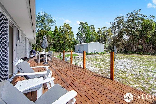 Picture of 297 Loftus Road, CRESCENT HEAD NSW 2440