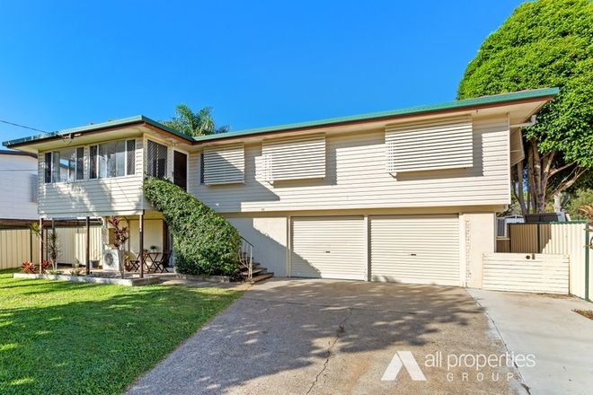 Picture of 11 Ruby Street, SLACKS CREEK QLD 4127