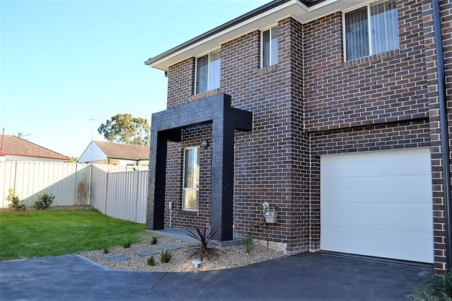 Picture of 6/148 Adelaide Street, ST MARYS NSW 2760