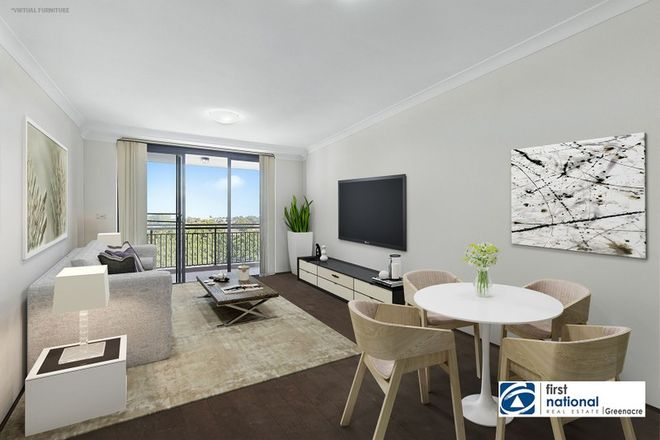 Picture of 13/299 Lakemba Street, WILEY PARK NSW 2195