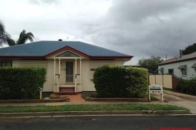Picture of 6a Nolan Street, DALBY QLD 4405
