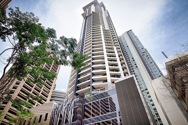 Picture of 2204/70 Mary Street, BRISBANE CITY QLD 4000