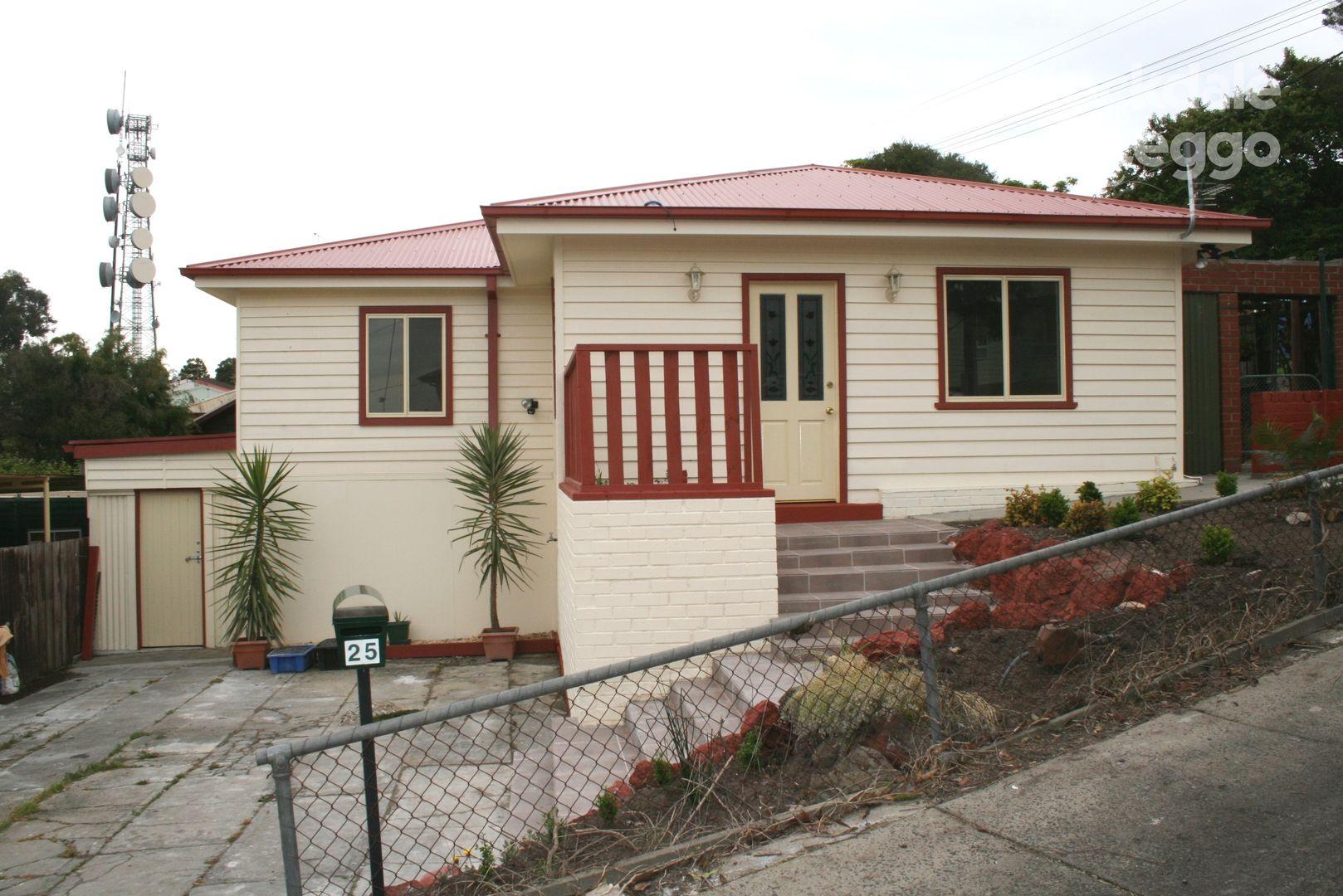 25 Tobruk Street, Morwell VIC 3840, Image 0
