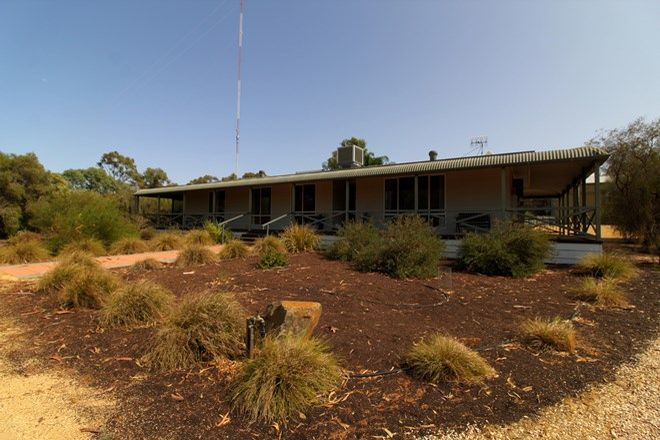 Picture of 210 Brown Road, MONASH SA 5342