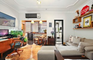 Picture of 12/18 Springfield Ave, Potts Point NSW 2011