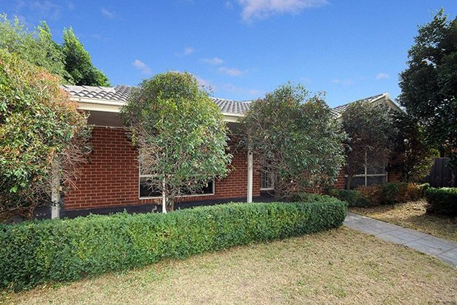 Picture of 21 Kerr Crescent, ASPENDALE GARDENS VIC 3195