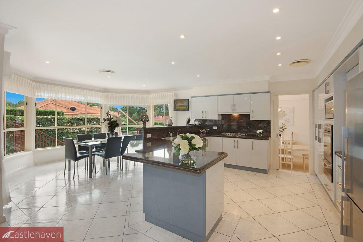 5 Tamara Place, Beaumont Hills NSW 2155, Image 2
