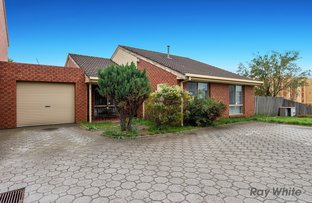 Picture of 3/484-486 Main Road West, St Albans VIC 3021