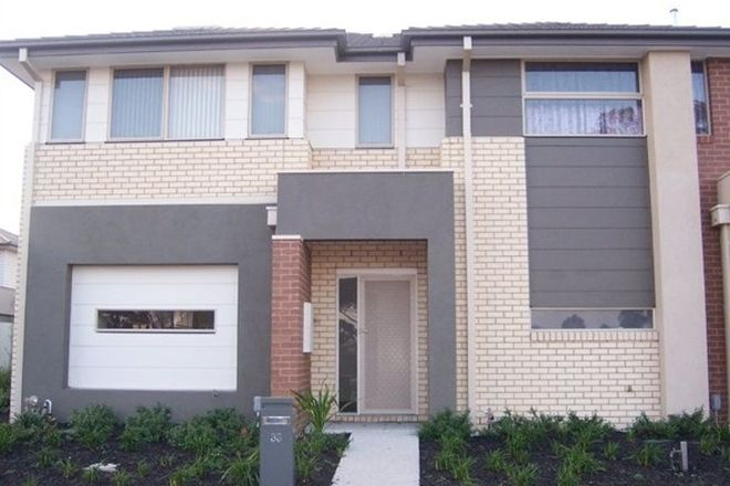 Picture of 33 Callaway Boulevard, SUNSHINE WEST VIC 3020