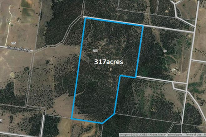 Picture of Lot 302 Goombungee Mt Darry Road, GOOMBUNGEE QLD 4354