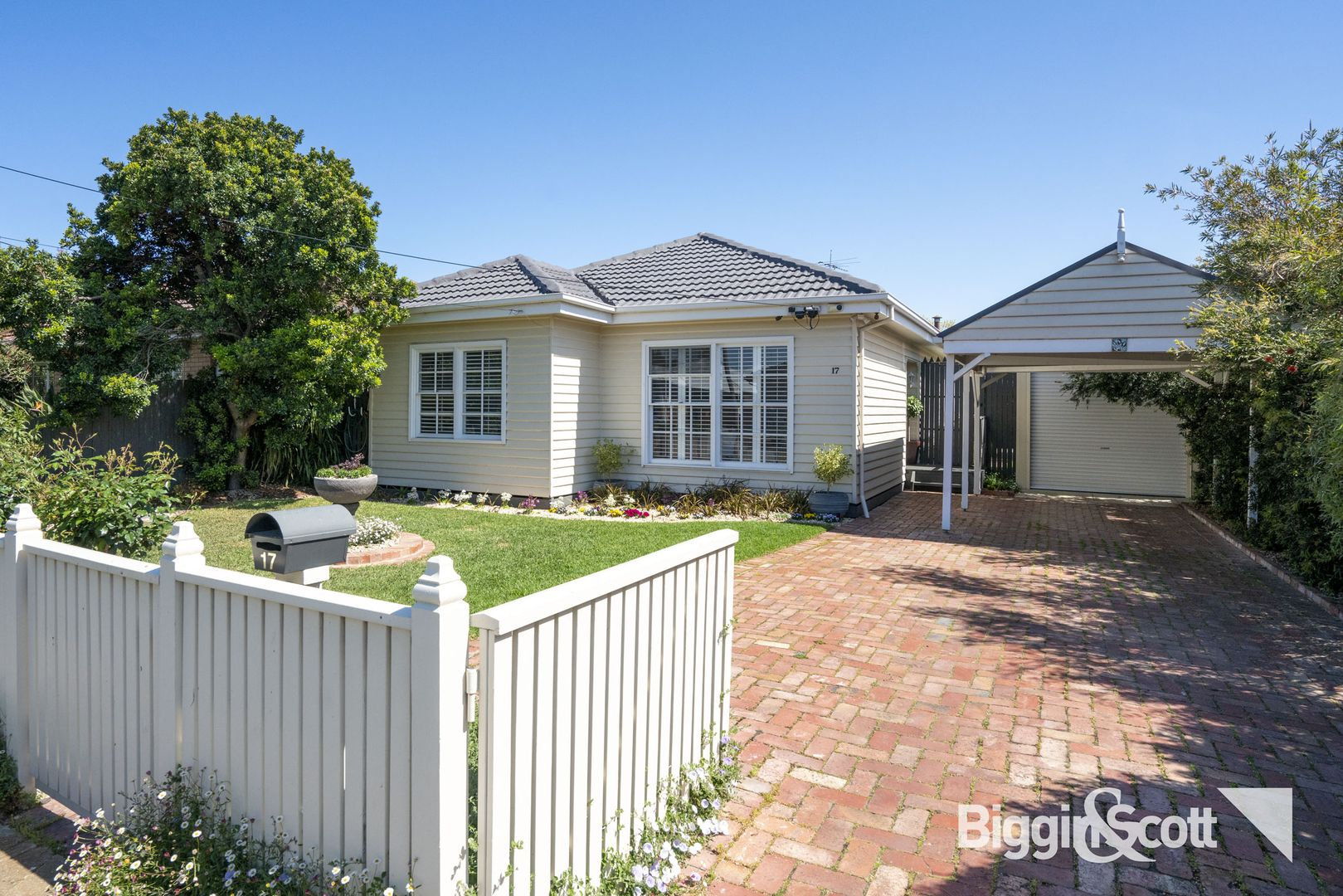 17 Cleghorn Avenue, Altona North VIC 3025, Image 1