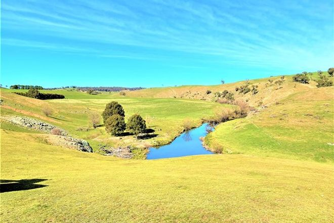 Picture of Lot 115/121 Blue Hill Road, TARALGA NSW 2580