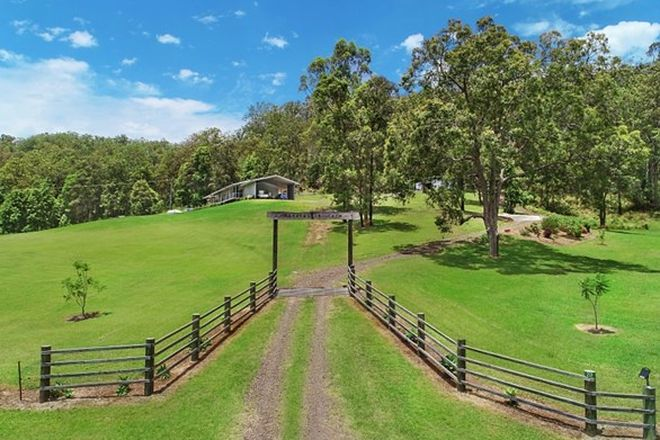 Picture of 201 O'Neill Road, BENTLEY NSW 2480