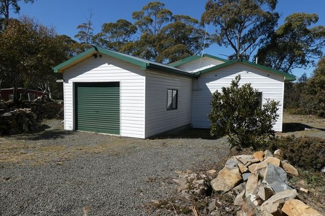Picture of 6 Currawong Court, REYNOLDS NECK TAS 7304