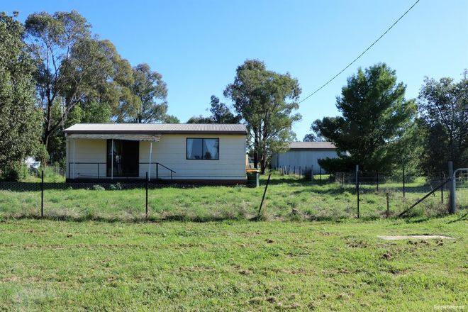 Picture of 35 Lachlan Street, BOGAN GATE NSW 2876