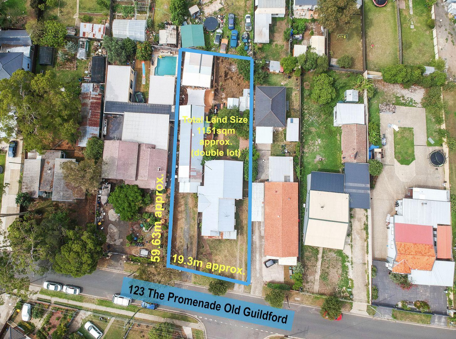 123 The Promenade, Guildford NSW 2161, Image 0