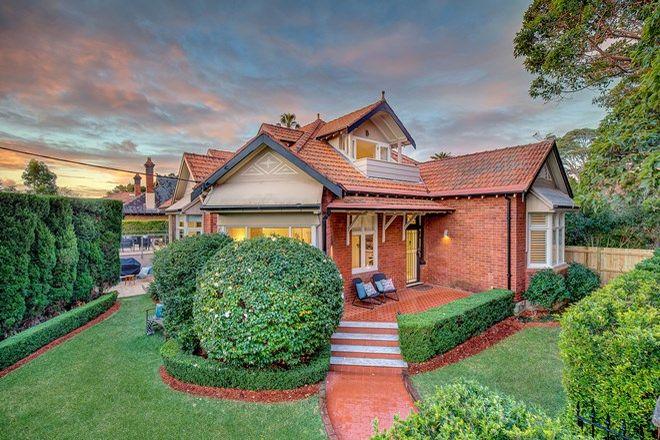 Picture of 11 Cross Street, MOSMAN NSW 2088