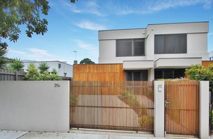 Picture of 20A Florida Avenue, Beaumaris VIC 3193