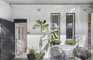 Picture of 35 Goodsir Street, Rozelle NSW 2039
