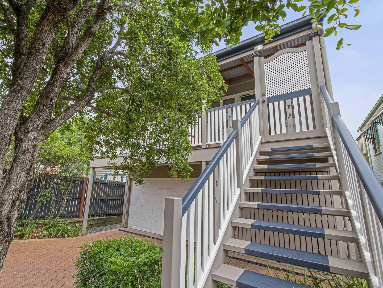 12 Greens Road, Coorparoo QLD 4151, Image 1