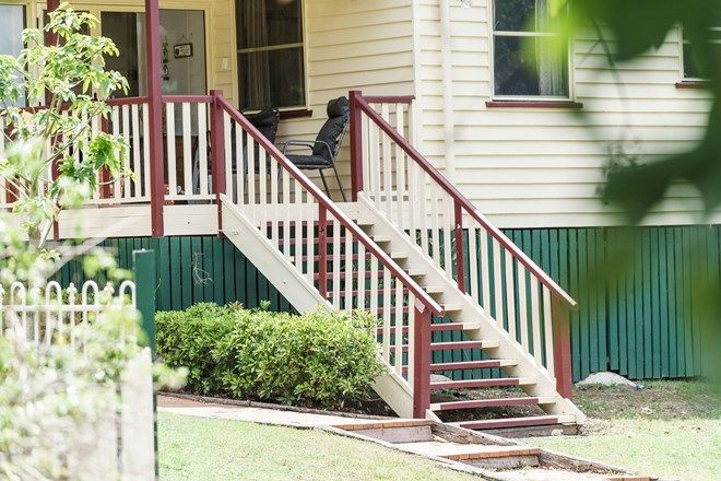 Picture of 157 Goombungee Mt Darry Road, KILBIRNIE QLD 4354