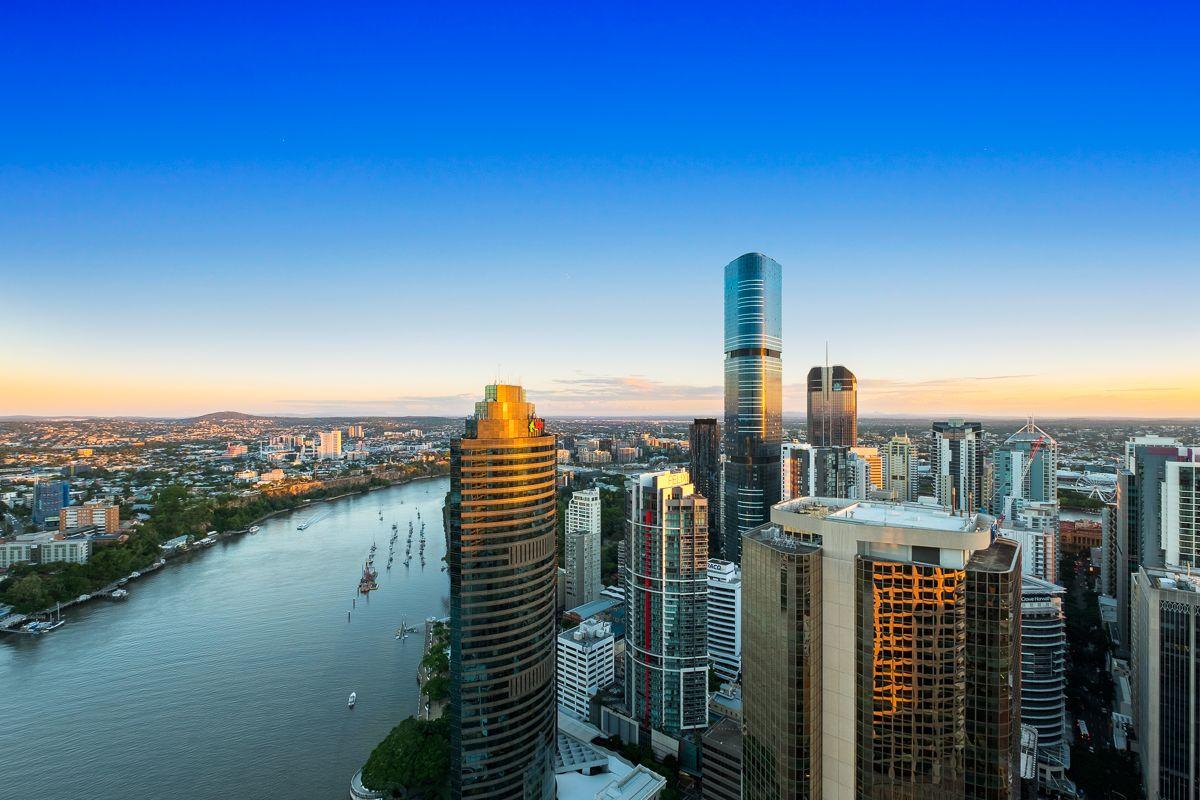 4105/71 Eagle Street, Brisbane City QLD 4000, Image 2