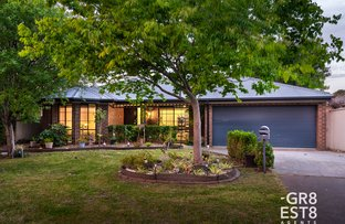 Picture of 15 Fetlock Lane, Cranbourne East VIC 3977