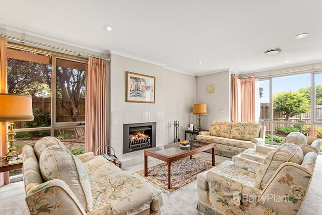 Picture of 17 Lumeah Court, DINGLEY VILLAGE VIC 3172