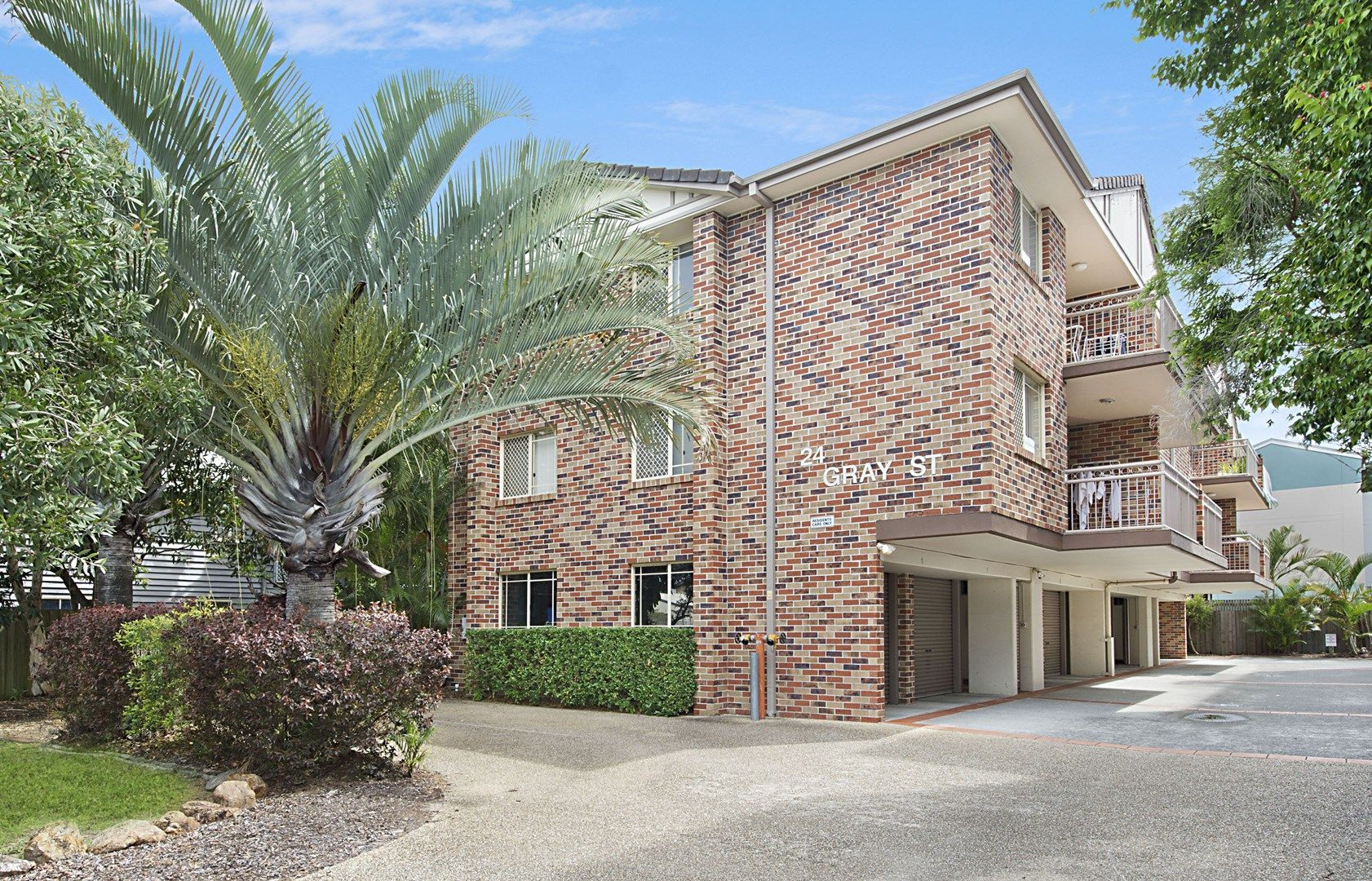 1/22-24 Gray Street, Southport QLD 4215, Image 0