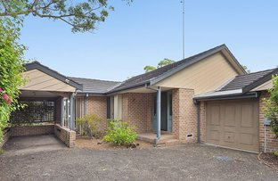 Picture of 3/51 Loftus Road, Pennant Hills NSW 2120