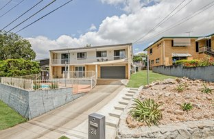 Picture of 24 Maberley Street, Geebung QLD 4034