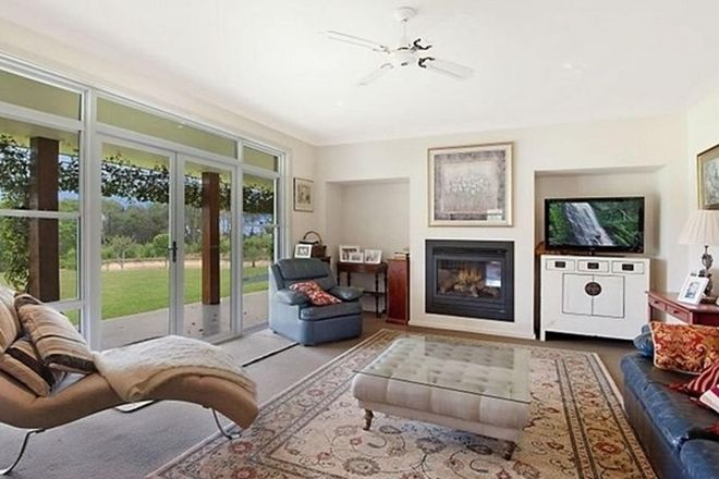 Picture of 675 Dog Trap Road, SOMERSBY NSW 2250
