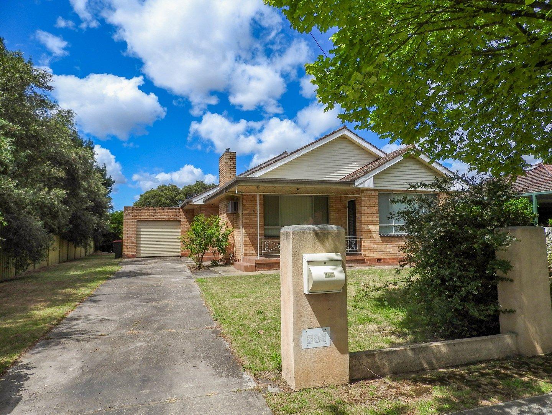 595 Wyse Street, Albury NSW 2640, Image 0