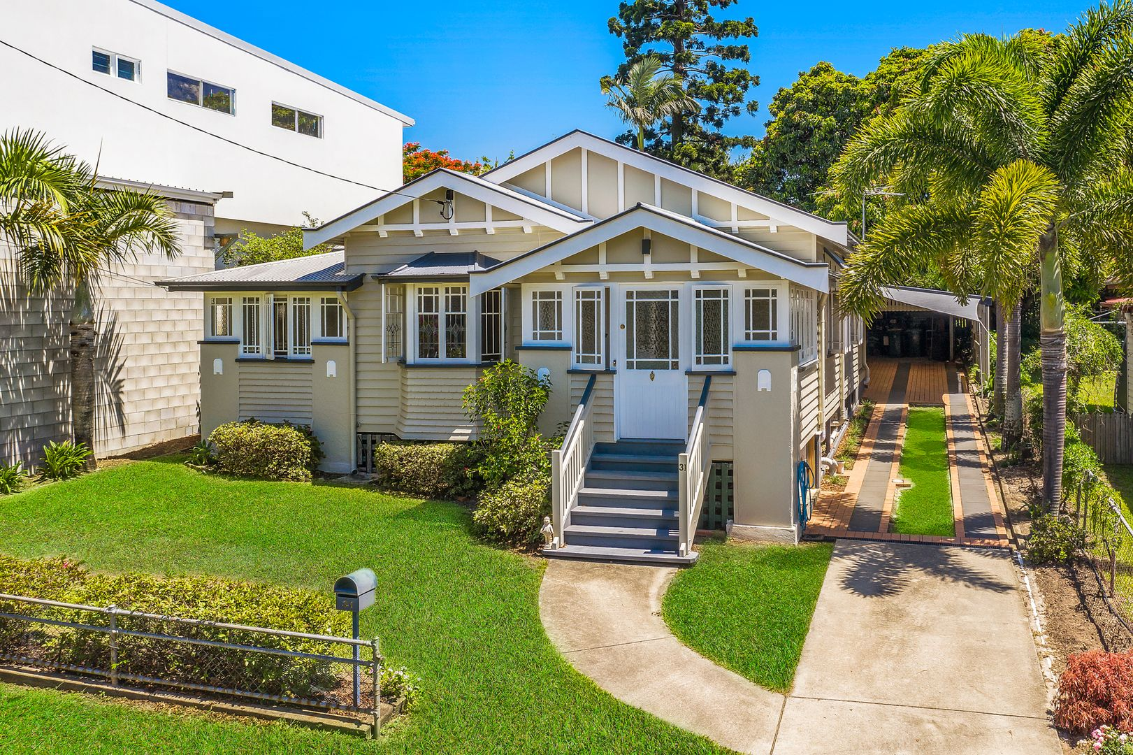 31 Thirteenth Avenue, Kedron QLD 4031, Image 0