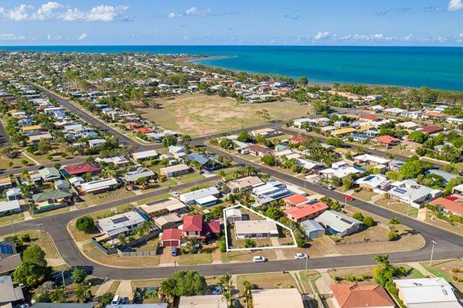 Picture of 3 Cliveden Avenue, POINT VERNON QLD 4655