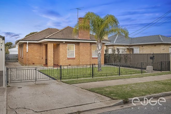 Picture of 32 Fletcher Street, WOODVILLE NORTH SA 5012